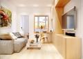 Trang trí nội thất cho nhà có diện tích nhỏ