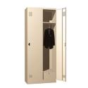 Tủ để đồ cá nhân LK-1N-02