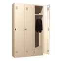 Tủ để đồ cá nhân LK-1N-03